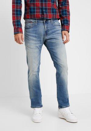 SCANTON SLIM - Slim fit jeans - maxy