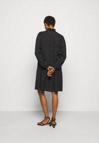 By Malene Birger - ELEGIA - Day dress - black - 2