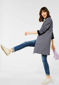 Street One - Short coat - blau - 1