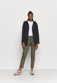 Arc'teryx - KONSEAL PANT WOMENS - Outdoor trousers - tatsu - 1