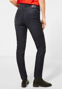 Cecil - Slim fit jeans - grau - 2