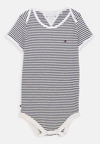 Tommy Hilfiger - BABY GIFTPACK 3 PACK UNISEX - Body - deep crimson - 3