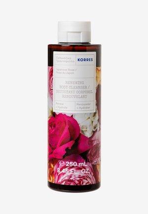 RENEWING BODYCLEANSER JAPANESE ROSE - Docciaschiuma - neutral