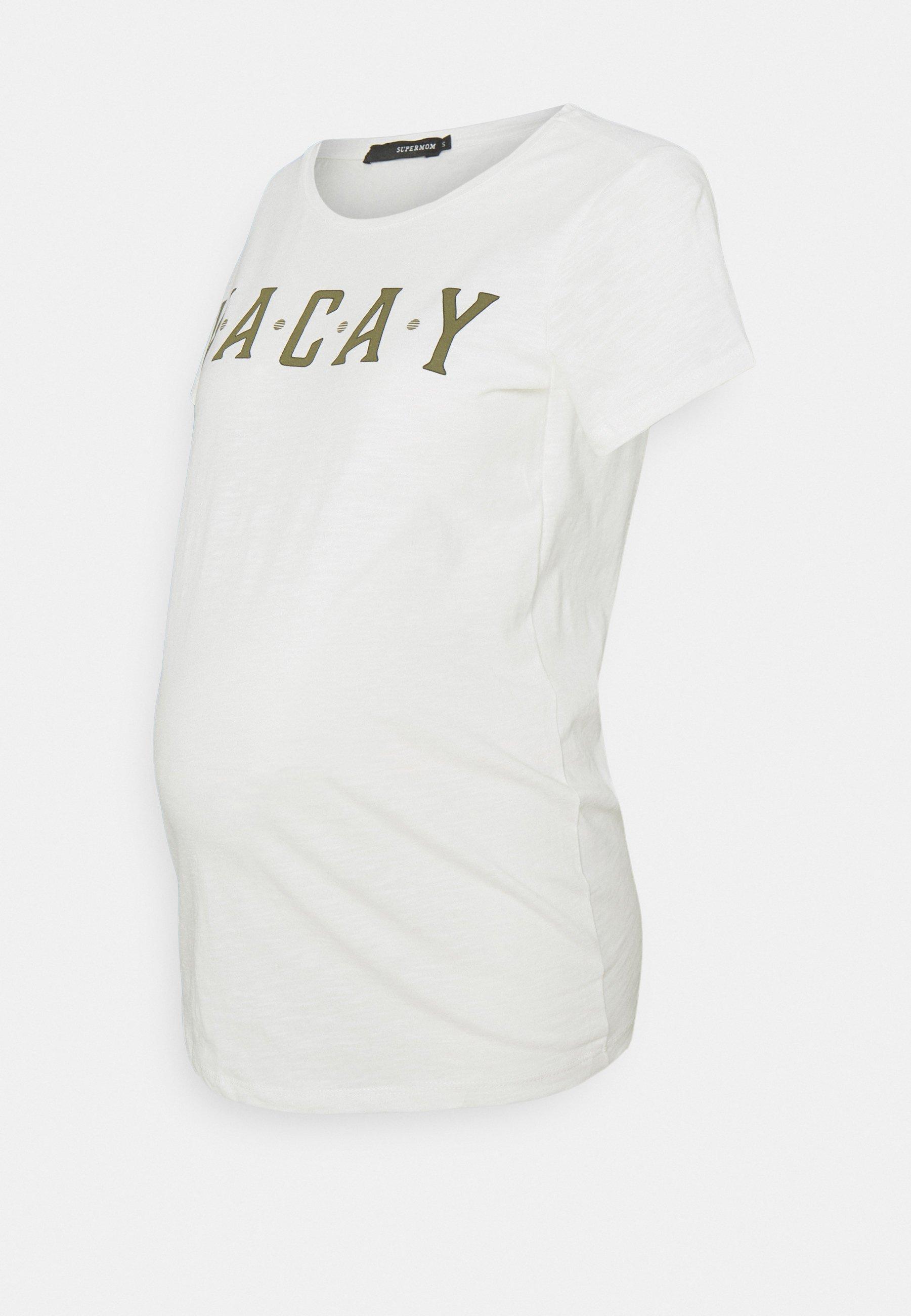 Damen TEE VACAY - T-Shirt print