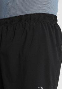 ASICS - SHORT - Pantalón corto de deporte - performance black - 3