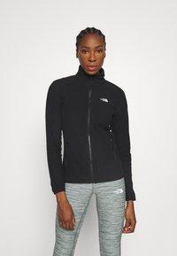 The North Face - GLACIER  - Fleece jacket - black - 0