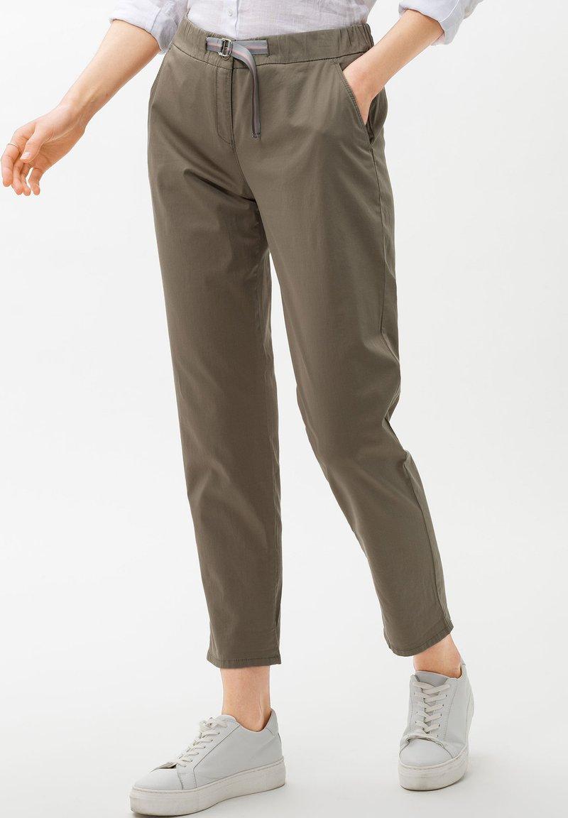 BRAX - Pantalon classique - beige