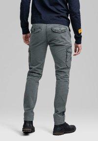 PME Legend - Cargo trousers - grey - 1