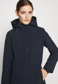 Lauren Ralph Lauren - SOSH COAT - Short coat - navy - 3