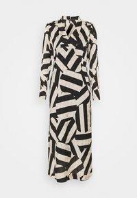 Expresso - BABETTE - Maxi dress - black - 0