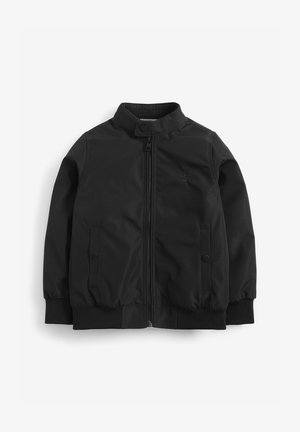 HARRINGTON  - Bomber bunda - black