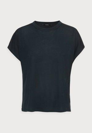 KANJA - T-shirt basic - pacific