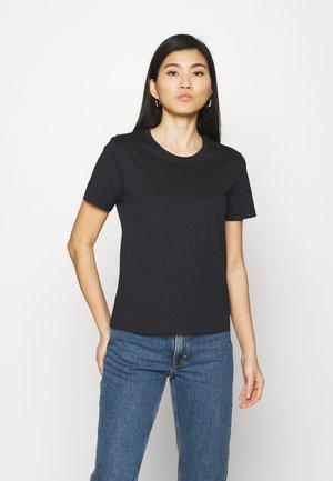 THE ORIGINAL  - T-shirts - black