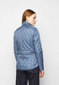 Barbour - FLYWEIGHT CAVALRY - Light jacket - china blue - 2