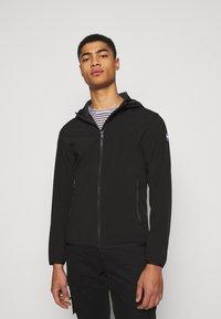 Colmar Originals - MENS JACKETS - Summer jacket - black - 0