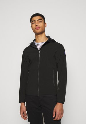 MENS JACKETS - Summer jacket - black