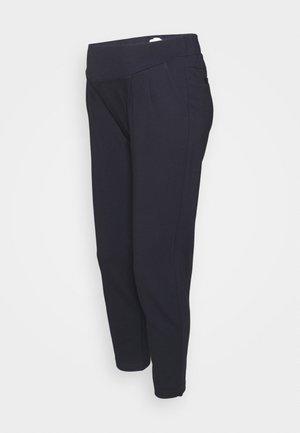 MLLIZA PANTS  - Kalhoty - navy blazer
