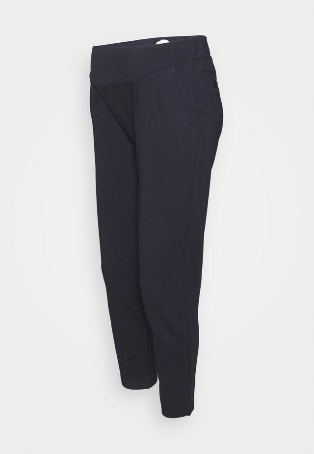MLLIZA PANTS  - Pantaloni - navy blazer