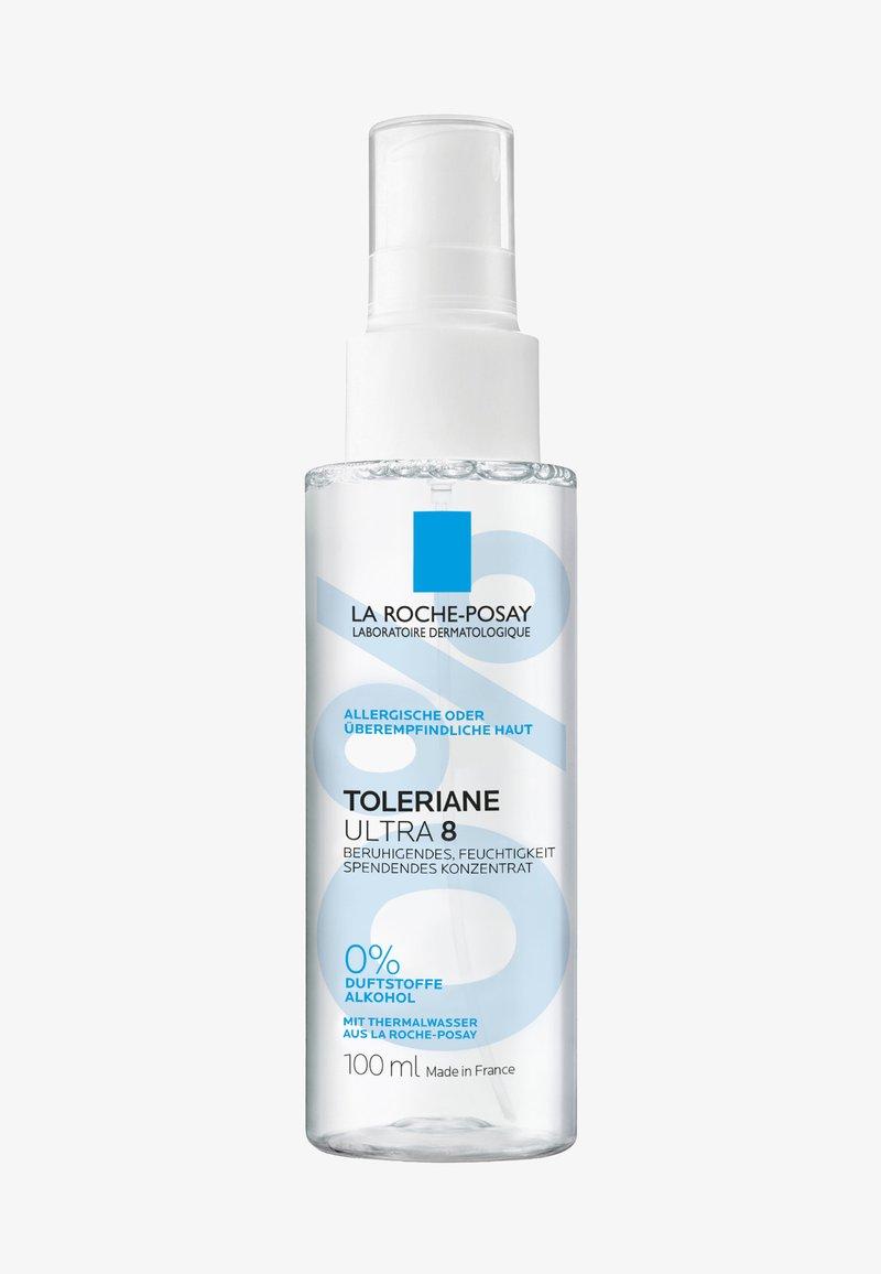 La Roche-Posay - TOLERIANE ULTRA 8 SPRAY - Cleanser - -