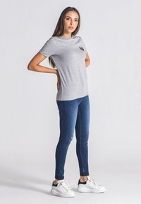 Gianni Kavanagh - T-shirt basic - grey melange