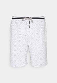 Carlo Colucci - BIG - Shorts - white - 0