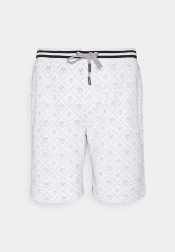 BIG - Shorts - white