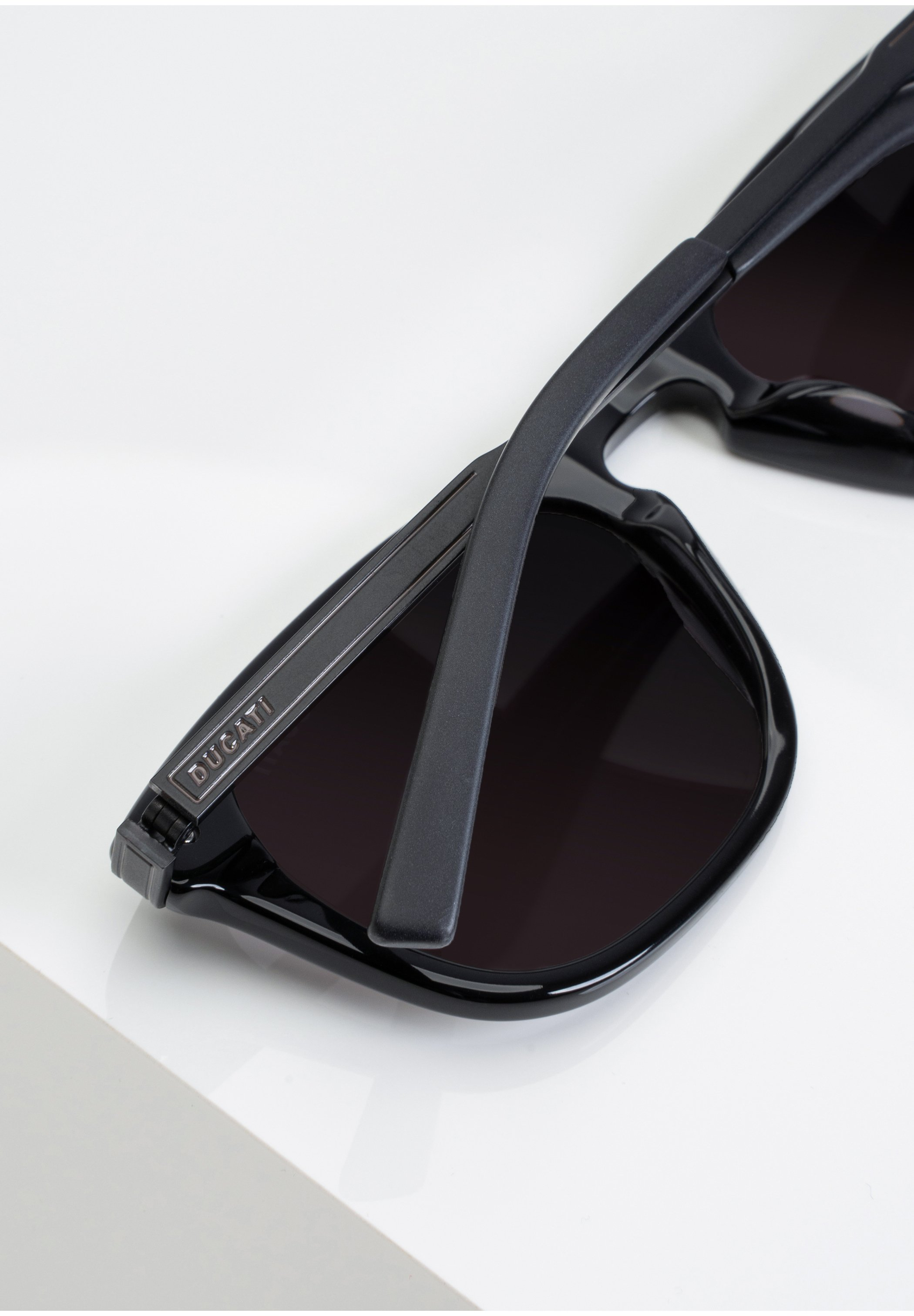 DUCATI Eyewear Sonnenbrille - black/schwarz - Herrenaccessoires M1Tay
