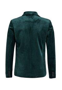 WE Fashion - Blazer jacket - dark green - 1