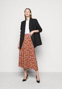WEEKEND MaxMara - ESSENZA - A-line skirt - rosa - 1