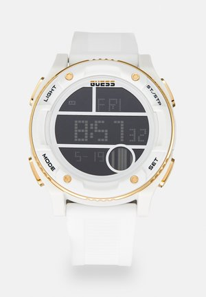 TREND - Digital watch - white
