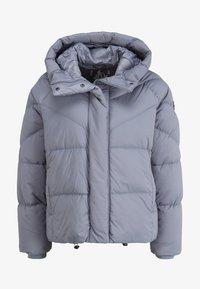 JOTT - CALLIE - Gewatteerde jas - grey - 3