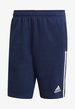 TIRO 21  - Sports shorts - blau