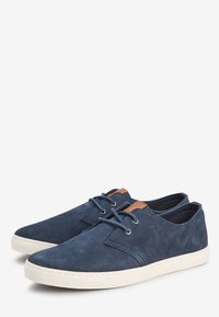 Next - Casual lace-ups - blue - 2