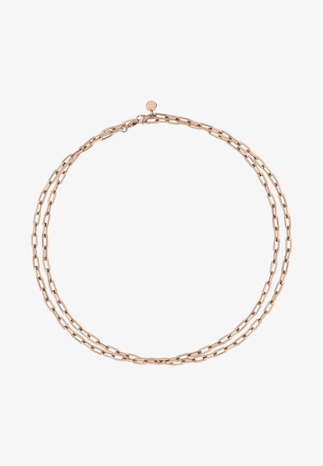 Other accessories - rose gold