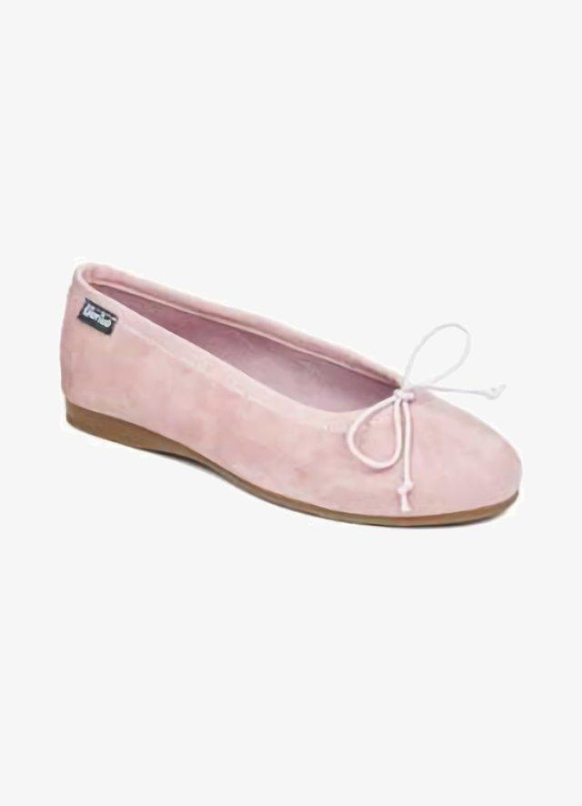 Bailarinas - pink