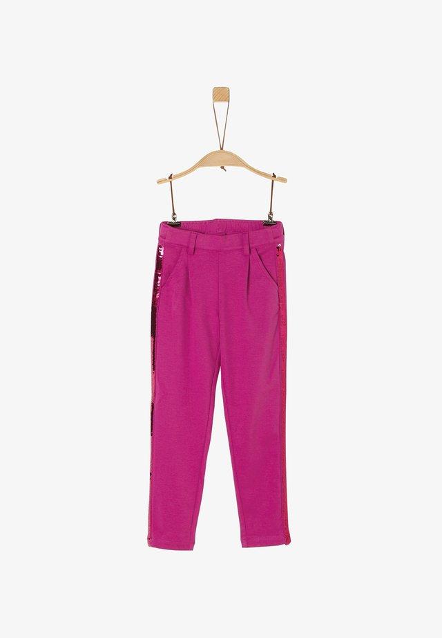 JOGPANTS - Broek - pink