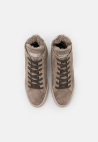 MAHONY - BERN - High-top trainers - taupe - 5