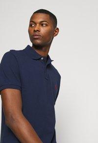 Polo Ralph Lauren - BASIC - Polo shirt - newport navy - 3