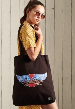 Tote bag - blackbean