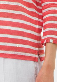 BRAX - STYLE CLAIRE - Long sleeved top - coral - 3