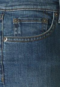 Lauren Ralph Lauren - Straight leg jeans - ocean blue wash - 5