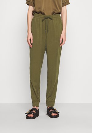 ARABELLA PANTS - Trousers - beech