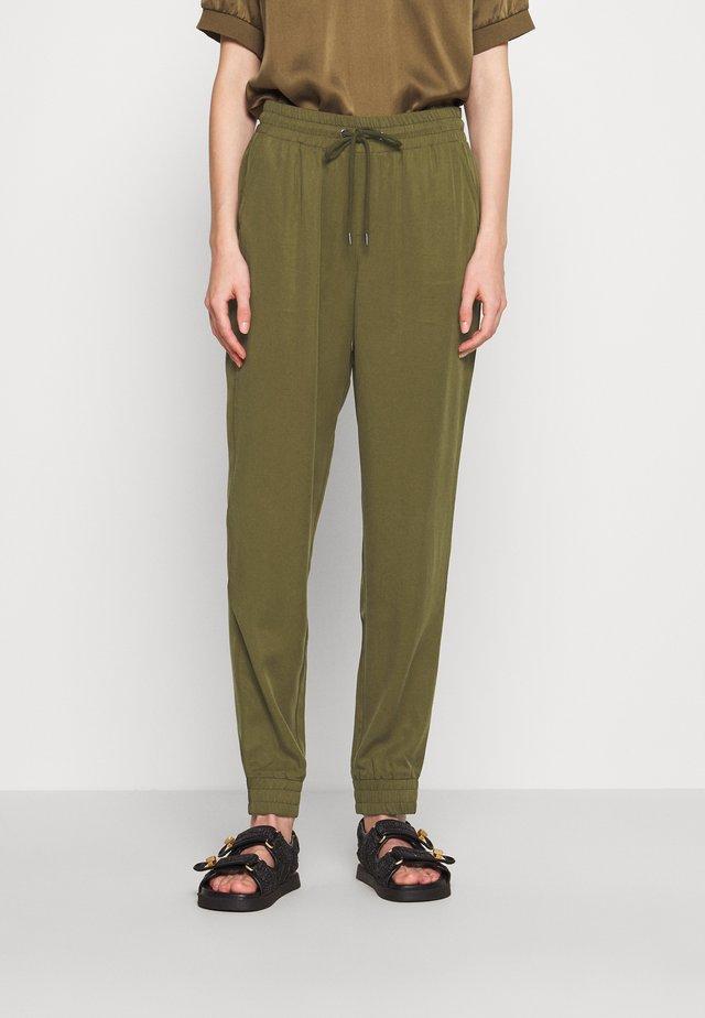 ARABELLA PANTS - Trousers - beech