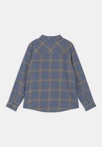Cotton On - RUGGED LONG SLEEVE - Shirt - blue - 1