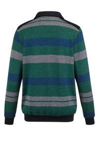 Babista - Sweatshirt - grün,blau - 2