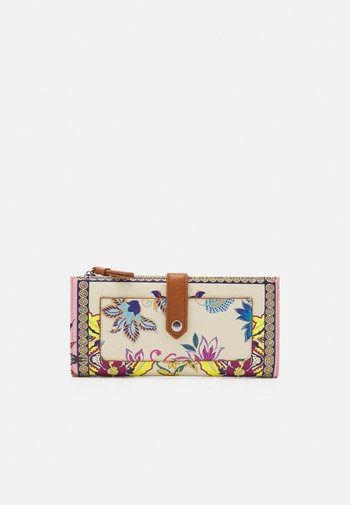 MONE BOHO PIA - Wallet - pale pink