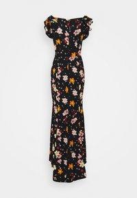Jarlo - HEAVEN - Maxi šaty - print - 1