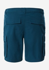 The North Face - M ANTICLINE CARGO SHORT - EU - Sports shorts - monterey blue - 1