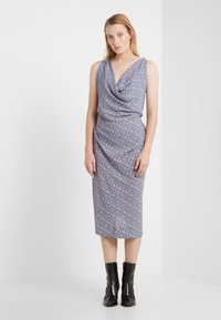 Vivienne Westwood Anglomania - VIRGINIA DRESS - Day dress - multi-coloured - 1