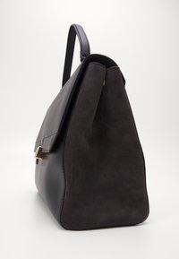 Maison Hēroïne - AUDREY - Laptop bag - black - 5
